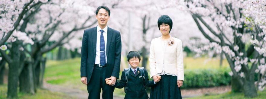 家族写真出張撮影&ベビーフォト・新生児フォト/広島